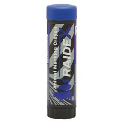 Raidex merkstift Blauw