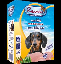 RENSKE ADULT KIP 395 GR KIP