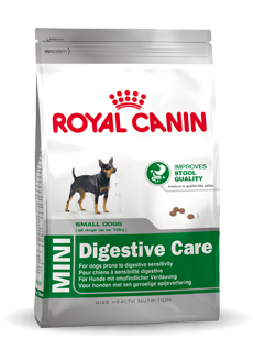 ROYAL CANIN MINI (SENSIBLE) DIGESTIVE CARE 2 KG