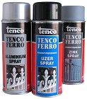 Tencoferro roestwerende ijzerverf spray