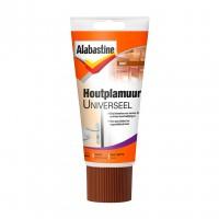 Alabastine houtplamuur universeel 250g