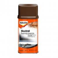 Alabastine houtrotstop transparant 250ml