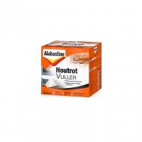 Alabastine houtrotvuller 500g