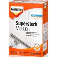 Alabastine supersterk vuller wit 1kg