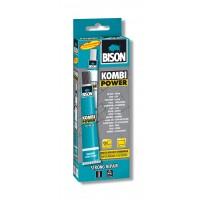 Bison 2-componentenlijm kombi power 65ml