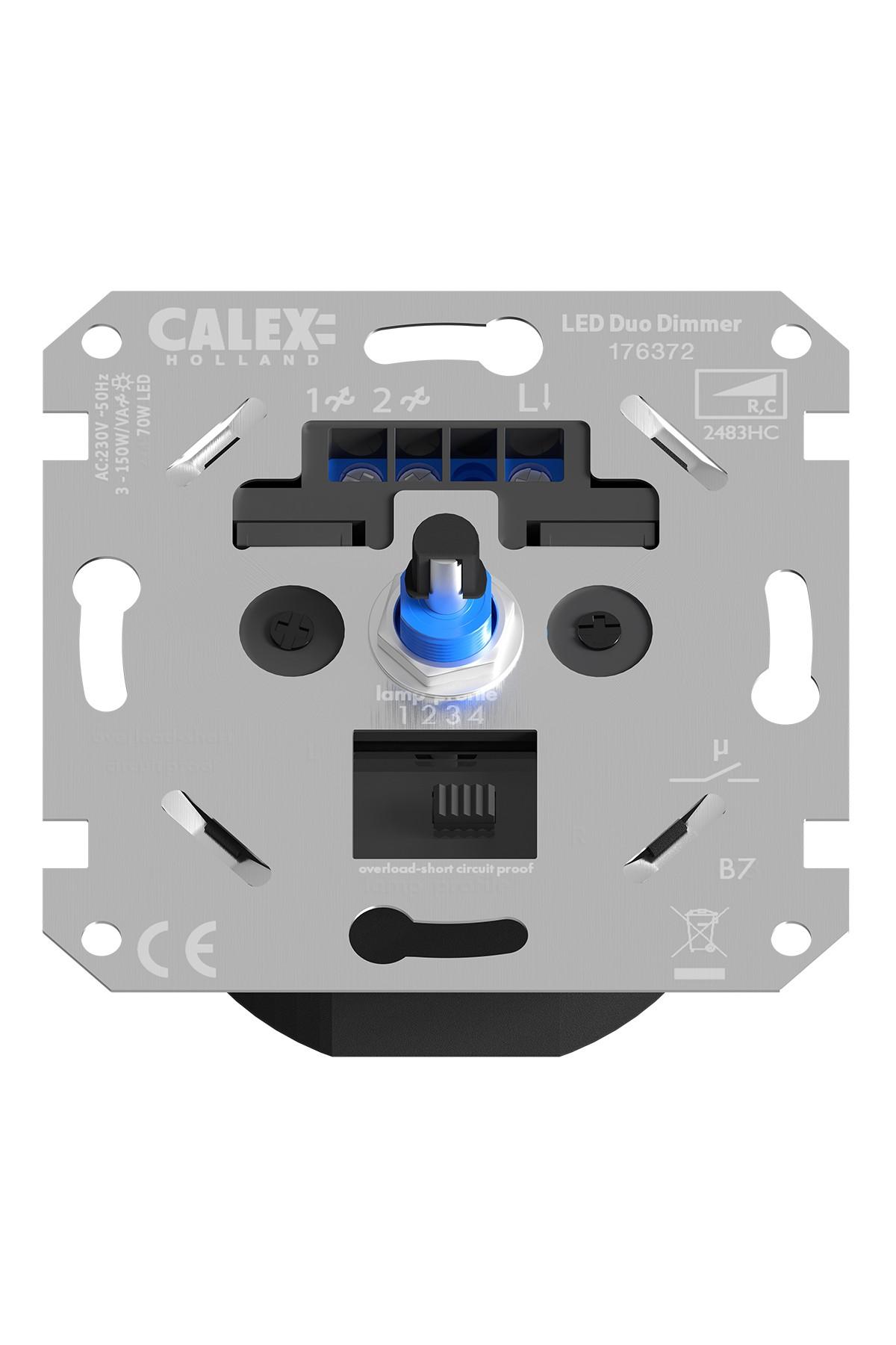 CALEX LEDDIMMER 230V LED-70W GLS-150W