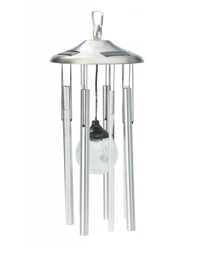 COLE & BRIGHT WIND CHIME LIGHT L25204