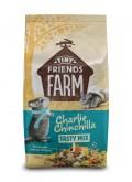 TFF Charlie Chinchilla tasty mix 2,5 kg
