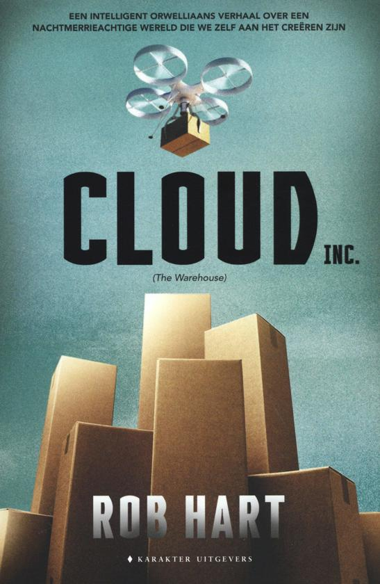 Cloud inc. (The Warehouse)