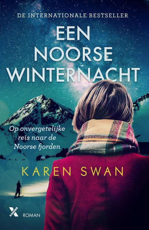Een Noorse winternacht