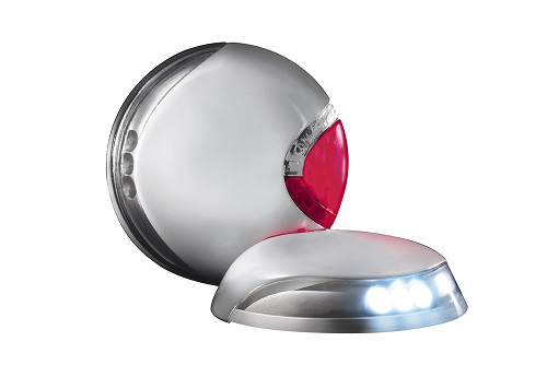 Flexi vario LED light system S/M/L (VERVALLEN)