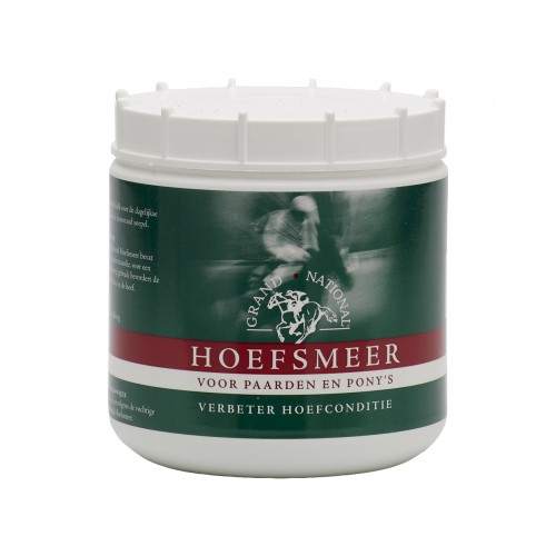 Grand National Hoefsmeer 900 Gram