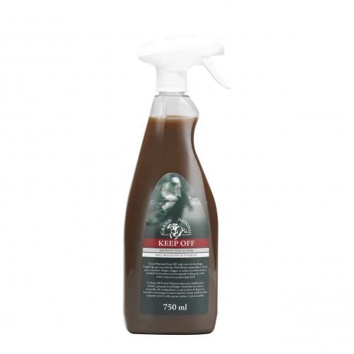 Grand National Keep off spray 750 ml