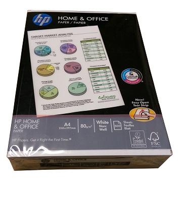 HP KOPIEERPAPIER CHP 150 80 GRAM 500 VEL