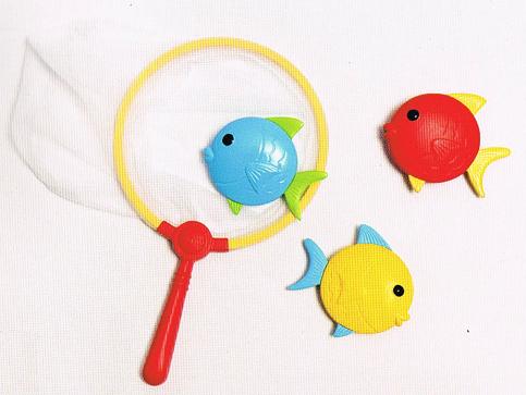 Intex 55506 Onderwater visset