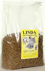 LINDA KATTENBROK GEVOGELTE 2,5 KG