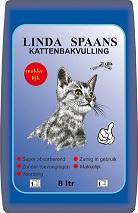 LINDA KATTENBAKVULLING SPAANS 8 LTR.