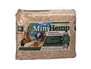 MINI HEMP HENNEPSTROOISEL 48 LTR (4 KG)