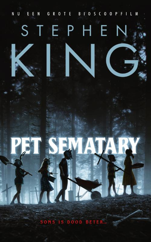 Pet Sematary Filmeditie