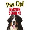 PG waakbord pas op Berner Sennen