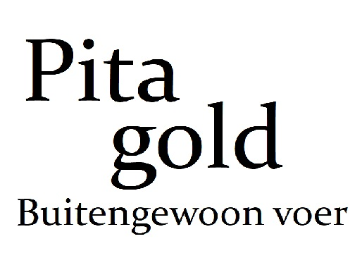 PITA GOLD VOEDER MIX SMALL