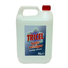 Tricel soda reiniger vloeibaar 5 liter