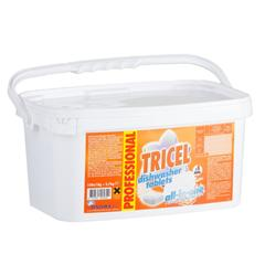 Tricel vaatwas tabletten All-in-1 180 st