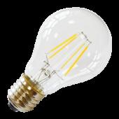 V-TAC 4259 A60 BOL 4W LED 2700K FILAMENT