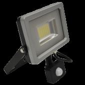 V-TAC 5698 FLOODLAMP PIR SENSOR 20W LED 4500K