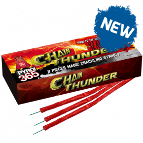 CHAIN THUNDER 8 ST