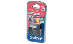 Brother M-Tape M-K221           Schriftbandkassette, bandbreedte