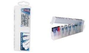 Ansmann Accu-Box voor 8         Mignonzellen