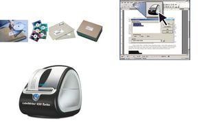 DYMO Label Printer\'LabelWriter  450 Turbo \'