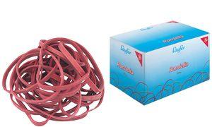 Runners Rondella elastiekjes in een doos, 1,000 g, 130 x 10 mm