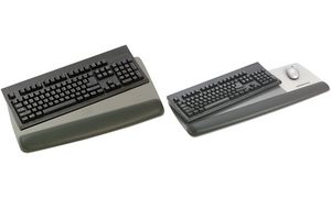 3M Gel polssteun Keyboard       steunplaat