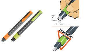 Maped Gom Pen Eraser voor       Ersatzradierer, wit