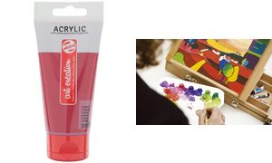 Royal Talens Acrylverf          ArtCreation, groen geel, 75ml