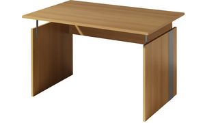 Wellemöbel wangen desk'BÜRO     Actie ', Maple