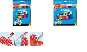 Color'peps kleurpotlood aquarel x 18