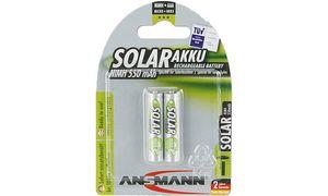 Ansmann AAA maxE Batterijen - 2 stuks - 550 mAh