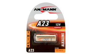 Ansmann Alkaline A 23 12 V f.   Afstandbedieningen