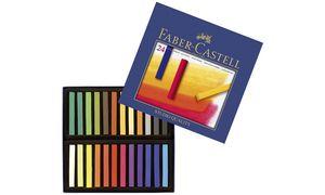 pastelkrijt Faber Castell       Creative Studio Softpastel 36