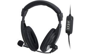 LogiLink HS0019                 hoofdtelefoon