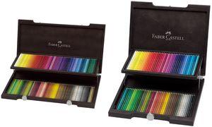 Faber Castell kleurpotlood      Polychromos kist ? 120 st.