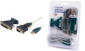 LogoLink                        UA0042A