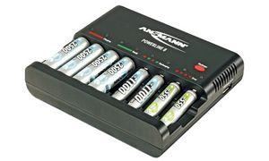 Ansmann batterijlader powerline voor AA / AAA batterijen