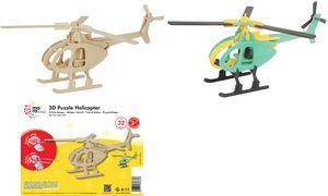 mara door Marabu 3D             Puzzle'Hubschrauber '