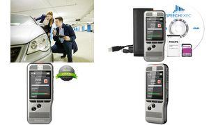 PHILIPS vervangende batterij    Li-Ion voor DPM