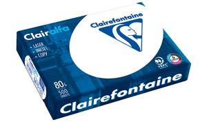 Clairefontaine Clairalfa        printpapier A5, 80 g, pak van