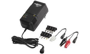 ANSMANN Battery Pack Charger'ACS110 reiziger '